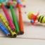 ดินสอหัวสัตว์กังหันลม 120บาท/แพค 12ชิ้น/แพค thumbnail 3