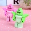 ยางลบหุ่นยนต์กันดั้ม 175บาท/แพค 27ชิ้น/แพค thumbnail 4
