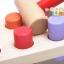 ของเล่นไม้ ชุดค้อนตอกแท่งไม้หลากสี thumbnail 5