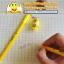 ปากกานกหวีดมินเนี่ยน (เจลน้ำเงิน) 120บาท/โหล 12ชิ้น/โหล thumbnail 3