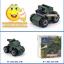 ตัวต่อ LEGO รถถัง 168 บาท/ 12ชิ้น thumbnail 5