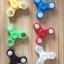 Fidget Spinner ของเล่นลูกข่างฝึกสมาธิ แบบ 3 แฉก คละสี ราคา 168 บาท / 12ชิ้น thumbnail 4