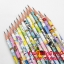 ดินสอ HB ลายการ์ตูน เป็นเหลื่ยม 42บาท/แพค 12ชิ้น/แพค thumbnail 1