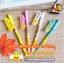 ปากกาสเก็ตบอร์ดลายปิกาจู (เจลน้ำเงิน) 144บาท/โหล 12ชิ้น/โหล thumbnail 1