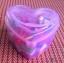 ร้อยเชือกบล๊อกไม้ รูปสัตว์และผลไม้ กล่องรูปหัวใจสีชมพู thumbnail 4