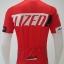 เสื้อปั่นจักรยานแขนสั้นโปรทีม : SP160160 thumbnail 3