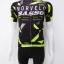 ชุดปั่นจักรยานสั้นปลายแขนและขาแบบเลเซอร์คัต Anti-Slip เอี๊ยม : XP170450 thumbnail 1