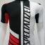 เสื้อปั่นจักรยานแขนสั้นโปรทีม : SP160150 thumbnail 1