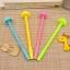 ปากกาหัวร่ม(เจลน้ำเงิน) 96 บาท/โหล 12ชิ้น/โหล thumbnail 7