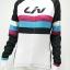 ชุดปั่นจักรยานผู้หญิงแขนยาว : SP160600 thumbnail 1