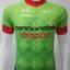 เสื้อปั่นจักรยานแขนสั้นโปรทีม : SP170040 thumbnail 1