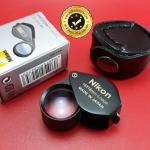 กล้องส่องพระ NikonFullHD 10x18mm สีดำ
