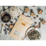 ชาชงดาวอินชิสูตร 1 ชาใบดาวอินคา ชาดีเกรดพรีเมียมคุณภาพเยี่ยมกลิ่นหอมชวนดื่ม รสชาติชวนติดใจ 25 ซองชง