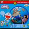 ของเล่นเด็ก แป้งโด โดราเอมอนทะเล