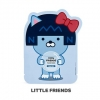 The Faceshop x Little Friends Face Mask #Neo