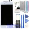 หน้าจอไอโฟน 6S สีขาว OEM แท้ ประกัน 30 วัน