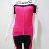 ชุดปั่นจักรยานผู้หญิงสั้น : XP152020