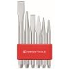 เหล็กสกัดชุด PB Swiss Tools รุ่น PB 850 BL (6 ตัว/ชุด)