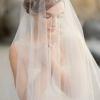 NO COMB Chiffon Veil Fabric