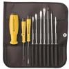 ไขควงชุด PB Swiss Tools รุ่น PB 8215 ESD กันไฟฟ้าสถิต (10 ตัว/ชุด)