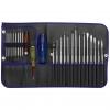 ชุดไขควง PB Swiss Tools ด้าม Multicraft สีฟ้า รุ่น PB 9515 BLUE (31 ตัว/ชุด)