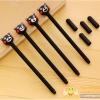 ปากกาเจลหัวคุมะมง (KUMAMON) 120บาท/โหล 12ชิ้น/โหล