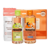Etude House Monster Micellar Cleansing Water Duo Special Set 300 ml.+300 ml.