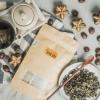 รับผลิต OEM 100 แพ็ค ชาชงดาวอินชิสูตร 1 ชาใบดาวอินคา ชาดีเกรดพรีเมียมคุณภาพเยี่ยมกลิ่นหอมชวนดื่ม รสชาติชวนติดใจ 25 ซองชง