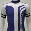 เสื้อปั่นจักรยานแขนสั้นโปรทีม : SP160090
