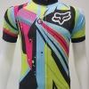 เสื้อปั่นจักรยานแขนสั้นโปรทีม : SP150010