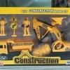 รวมรถคนก่อสร้าง