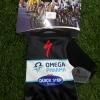 ถุงมือปั่นจักรยานโปรทีม Quick Step : GP150090