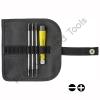ไขควงชุดเล็ก PB Swiss Tools รุ่น PB 1110 ESD ปากแบน/แฉก ด้ามกันไฟฟ้าสถิตย์ (4 ตัว/ชุด 6 หัวไขควง)