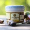 เนยมะม่วงหิมพานต์ผสมน้ำผึ้ง (เล็ก120g) Cashewnut Butter with honey (small)