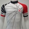 เสื้อปั่นจักรยานแขนสั้นโปรทีม : SP160080