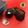 กล้องส่องพระไฟวงแหวน (สีดำ)