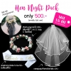 Hen Night Pack 12