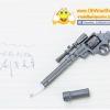 ปากกาปืน 96บาท/โหล 12ชิ้น/โหล
