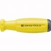 ด้ามไขควง PB Swiss Tools ด้ามยางกันไฟ สลายประจุไฟฟ้า รุ่น PB 8215 A ESD