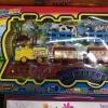 รถไฟสวนสัตว์
