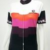 เสื้อปั่นจักรยานแขนสั้นโปรทีม : SP160550