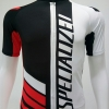 เสื้อปั่นจักรยานแขนสั้นโปรทีม : SP160150