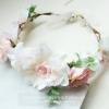 Flower Tiara 3