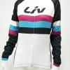 ชุดปั่นจักรยานผู้หญิงแขนยาว : SP160600