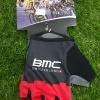 ถุงมือปั่นจักรยานโปรทีม BMC : GP150060