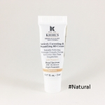 (ขนาดทดลอง): Kiehl's Actively Correcting & Beautifying BB Cream With Vitamin C SPF 50 PA+++ 5ml #Natural