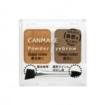 Canmake Powder Eyebrow #12 ที่เขียนคิ้วแบบฝุ่น (2 สี)