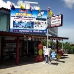 ภาพร้านเดิมที่หนองมล ชลบุรี