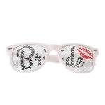 WHITE & LIP BRIDE Eyeglasses