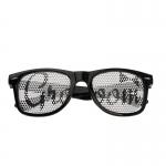 Black & White GROOM Eyeglasses